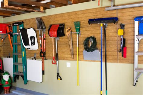 Storing Tools In Garage by Garage Appealing Garage Tool Storage Ideas Garage Store