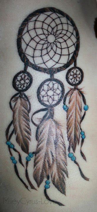 tattoo dreamcatcher miley cyrus miley cyrus dream catcher tattoo meaning pictures and