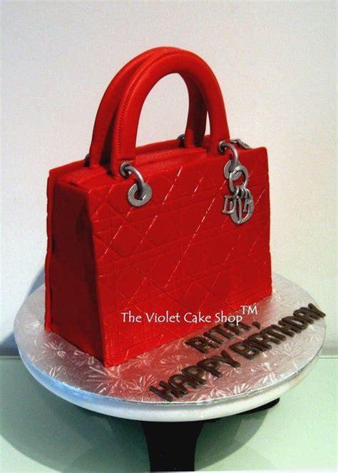 ideas  purse cakes  pinterest bag cake handbag cakes  fashion cakes
