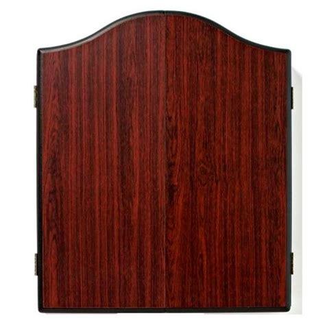 winmau dartboard in cabinet rosewood dart cabinet winmau dart shop