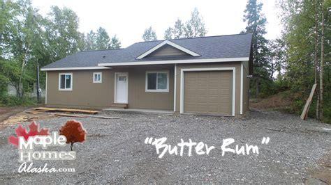 MapleHomesAlaska.com: New Construction Family Ranch Homes