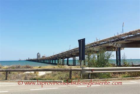 porto canale piero comandini pd 171 al porto canale di cagliari sono a