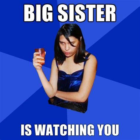 Big Sister Memes - image 73869 bitchella know your meme
