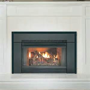 quot new napoleon vent gas fireplace insert quot