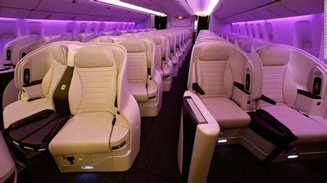 best premium economy airline auctions what would you pay for an upgrade cnn