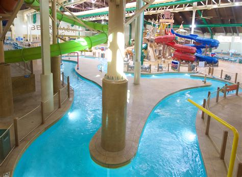 Garden Grove Bowling Hotel Review Great Wolf Lodge Garden Grove Travelage West