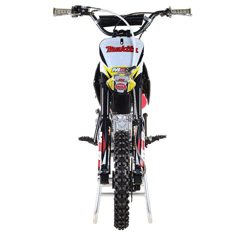 motocross bike makes m2r racing km125mx 125cc 86cm quot makita quot pit bike dirt