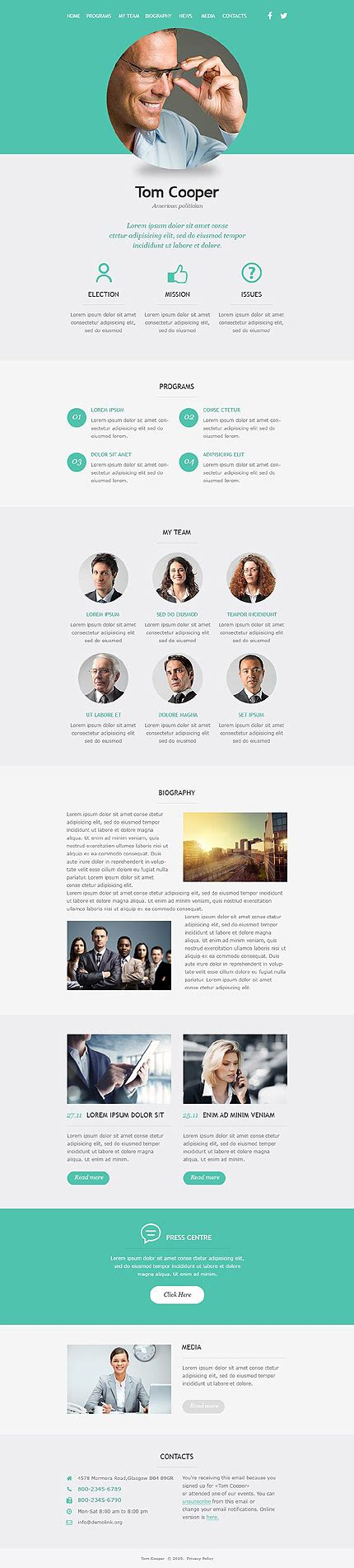 newsletter responsive template responsive newsletter templates for effective email