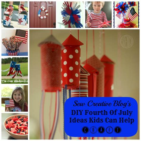 fourth of july diy inspiration diy fourth of july ideas can help craft hello creative family