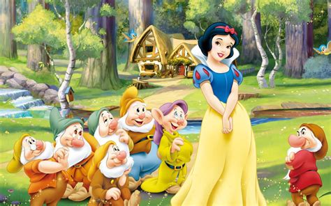 snow white and the ro in the know snow white and the seven dwarfs 1920 215 1200