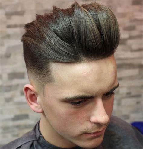 haircuts high fade top high fade haircuts