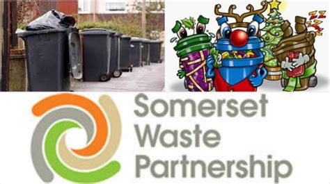 somerset news recycling and refuse collection date