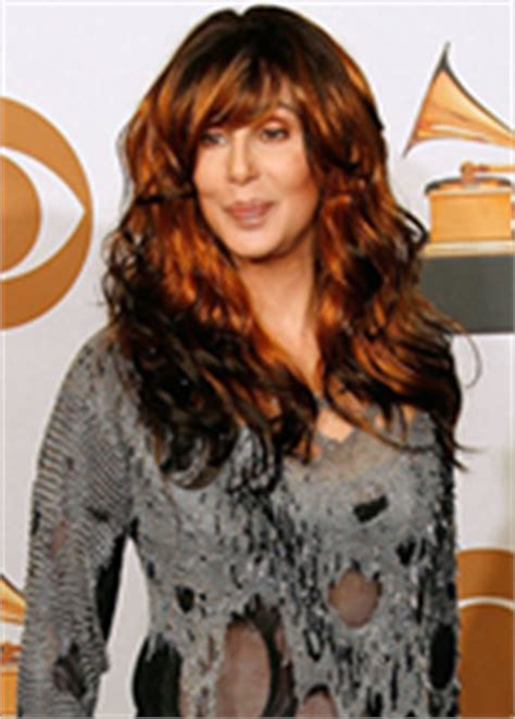 2008 Grammy Awards Worst Dressed by Cher News Toofab Includes Cher As One Of The Worst