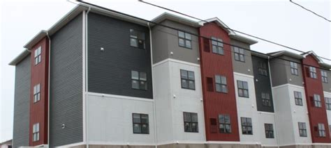 Ub Housing by Construction Student Housing Sprouting Buffalo Rising