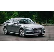 Review  2017 Audi A6