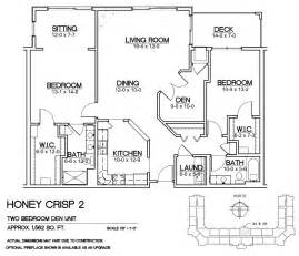 Floor Plans Pdf Floor Plans Applewood Pointe Of Roseville