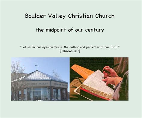 valleys when you jesus but books boulder valley christian church by quot let us fix our on