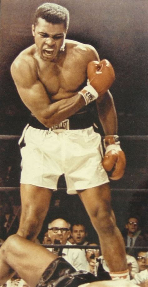 muhammad ali by leomurphy on muhammad ali the athlete biography facts and quotes