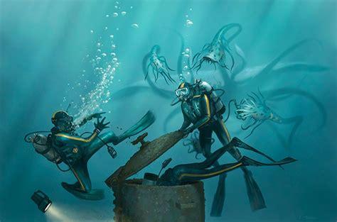 dive gratis wallpapers underwater diving