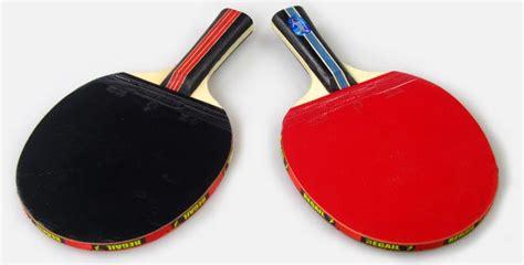 Regail Raket Tenis Meja regail raket tenis meja black jakartanotebook