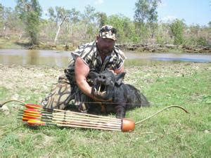 anti schuppen shoo dm bowhunters to join shooters and fishers sporting shooter