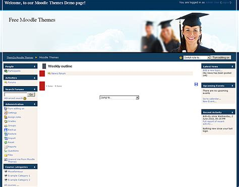 moodle course template related keywords suggestions for moodle template