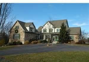 jon & kate gosselin pennsylvania home ~ celebrity houses