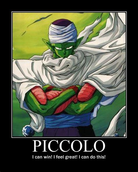 Piccolo Meme - piccolo motivator by kattalnuva on deviantart