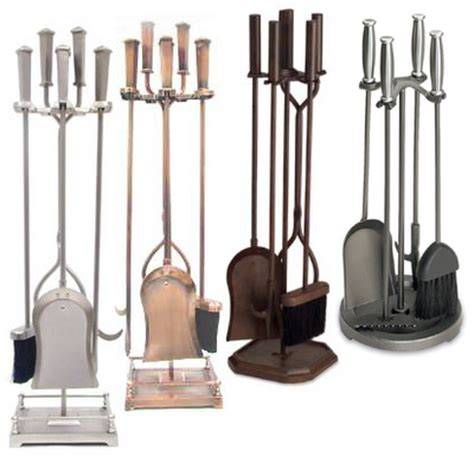 Fireplace Equipment by Fireplace Tools