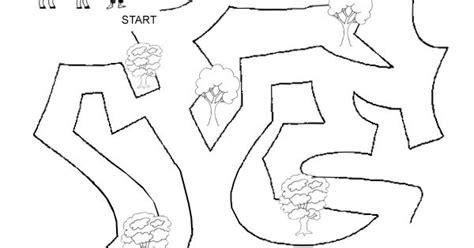 printable cow maze free online printable kids games cow maze maze