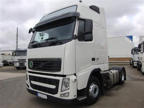 volvo fh 460 globetrotter xl picture 8 reviews news