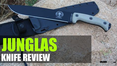 buy esee knives esee knives junglas all terrain knife review