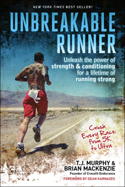 unbreakable books unbreakable runner