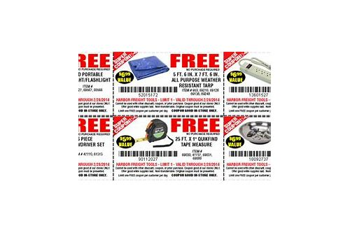 free coupons no signup needed