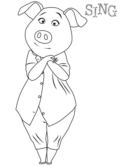 coloring pages of pictures sing coloring pages best coloring pages for kids