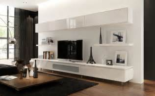 Tv Cabinets For Living Room by Style Your Home With Floating Cabinets Living Room