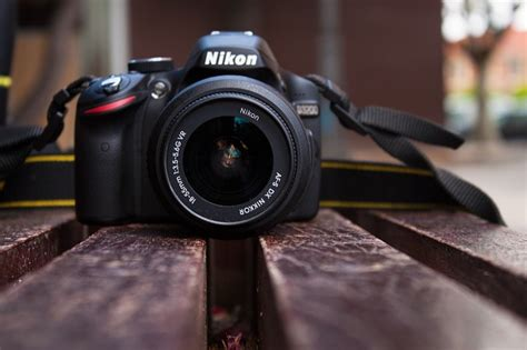 nikon camera lens  photo  pixabay