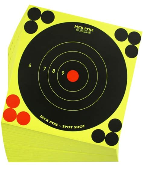 gunsport of colorado want to download a target to use jack pyke 6 spot shot target pack of 100