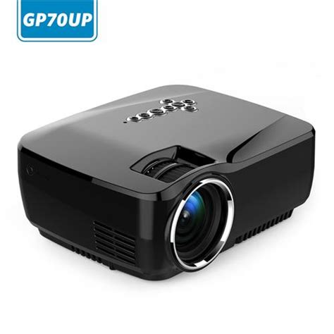 android projector gp70up android projector