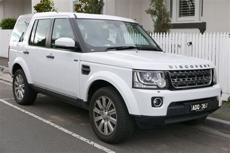 land rover discovery range rover discovery 2014 harga