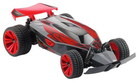 Baggy Flami auto buggy wing
