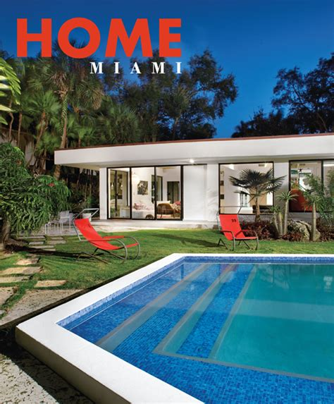 home magazine miami 20 magnificent magazine covers in recent years you the