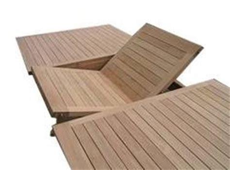 tavoli da terrazzo allungabili tavoli da giardino allungabili mobili da giardino