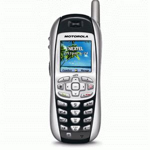 mobile phones you have owned