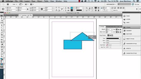 tutorial adobe indesign cs5 indesign cs5 drawing tutorial