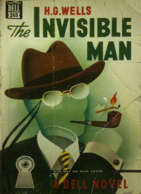 the invisible books review of the invisible by h g sffaudio