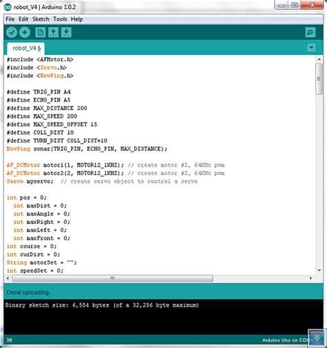 tutorial arduino uno bahasa indonesia les elektronika dasar penulisan program arduino