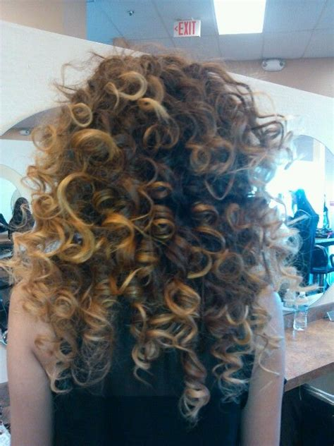 what size perm rods for loose spiral the 25 best spiral perm rods ideas on pinterest hair