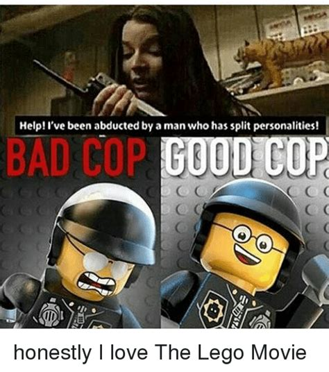 The Lego Movie Meme - 25 best memes about split personality split personality