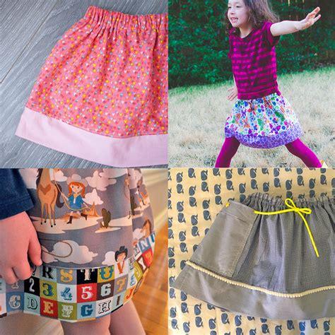 sewing pattern tester jobs how to sew a fleece fat quarter skirt fqsinspiration